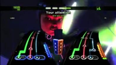 "DJ Hero 2 ""Трейлер Ultra Music Mix Pack DLC"""