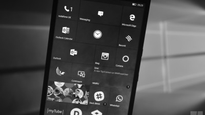 Microsoft удаляет определение Windows 10 Mobile из Windows SDK