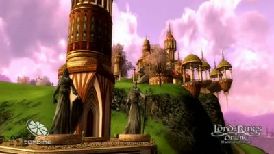 The Lord of the Rings Online Duilond