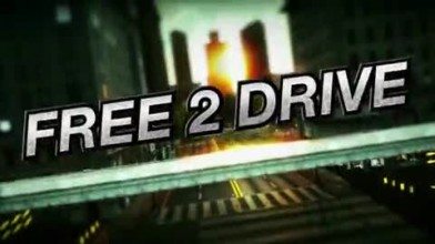 "Ridge Racer: Driftopia ""Дебютный трейлер"""