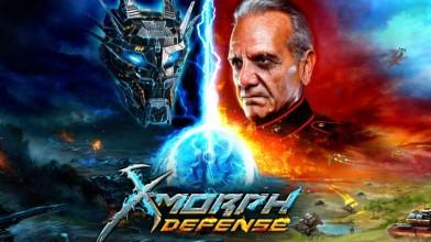 """Двухстиковый боевик c элементами """"защиты башен"""" X-Morph: Defense получил бесплатный режим выживания"""