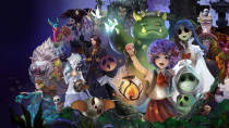 Новый геймплей Ghost Parade