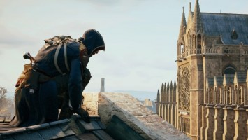 Assassin's Creed: Unity - запоздалое мнение.