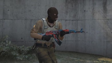 Counter-Strike: Global Offensive. Niko - Быстрее читера!