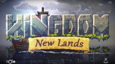 Kingdom: New Lands - Состоялся выход дополненного издания