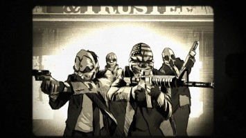 PAYDAY 2: Bodhi Briefing трейлер