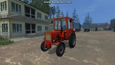 "Farming Simulator 15 ""Моды на FS 15 Т-25"""