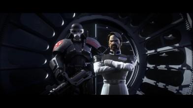 "Star Wars: Uprising ""Дебютный трейлер"""