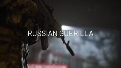 World War 3 -посвящённый новой форме российского партизана