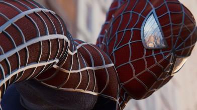 Фанаты Человека-Паука воссоздали в игре знаменитые сцены кинотрилогии Сэма Рэйми