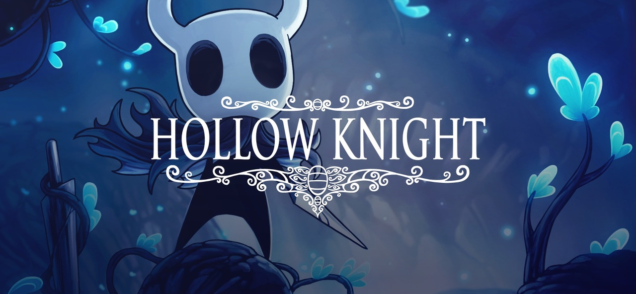 Hollow Knight анонсирована для PlayStation 4 и Xbox One