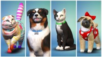 Gamescom 2017: Трейлер Sims 4: Cats & Dogs