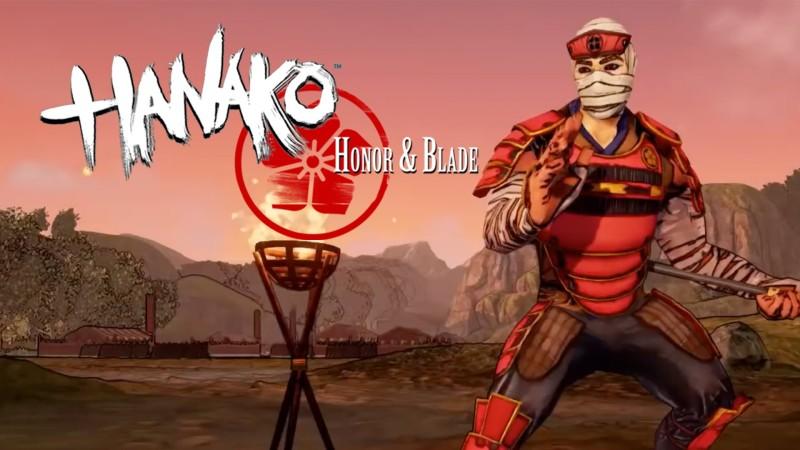 Картинки по запросу hanako honor & blade