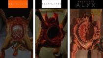 Эволюция графики в серии Half-Life с 1998 по 2020 год