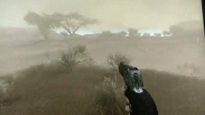 "Far Cry 2 ""GDC 2008: Tech Demo Walkthrough Pt. 2"""