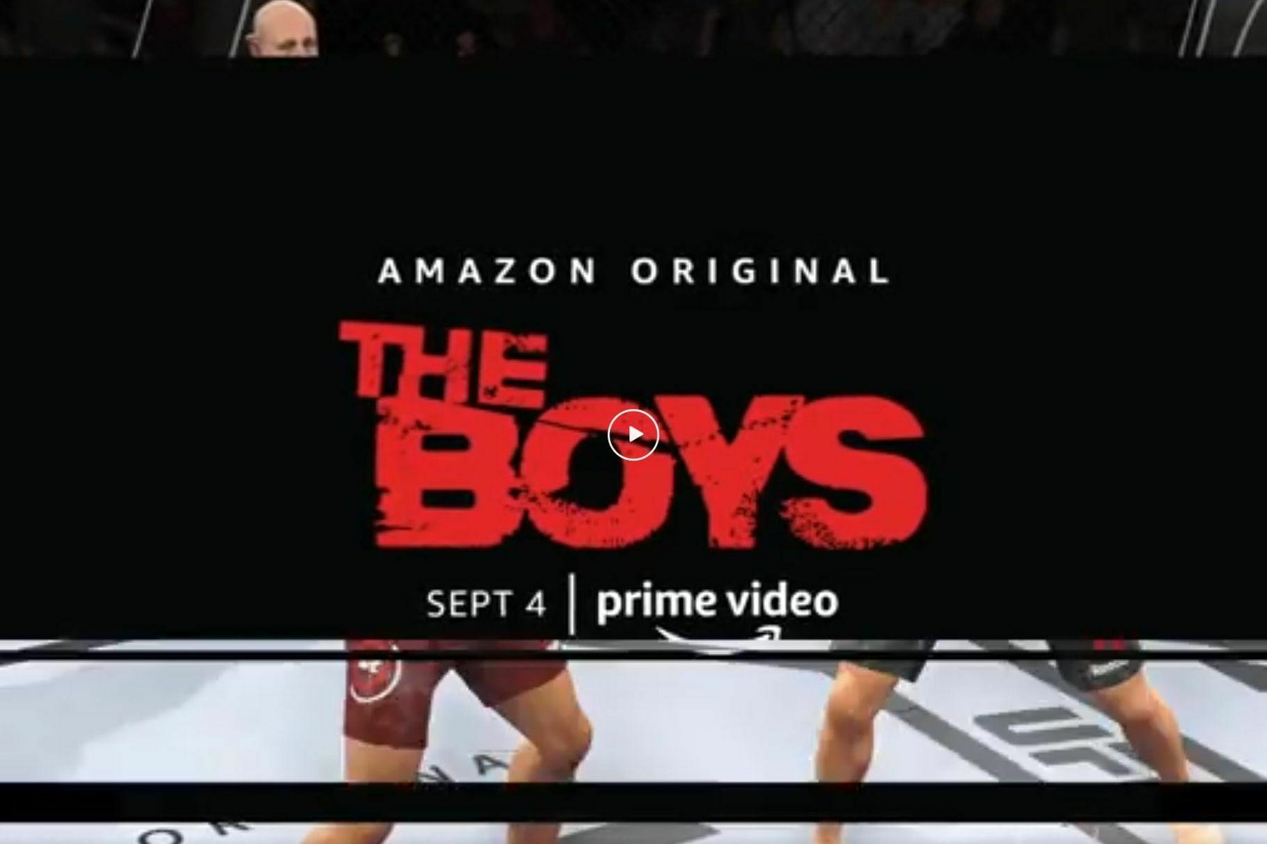 EA убрала рекламу посреди матчей в UFC 4 после возмущений в сообществе