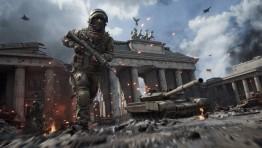 Появился новый взрывной трейлер World War 3