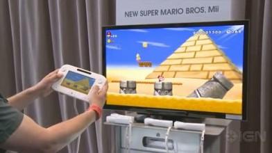 """New Super Mario Bros. Mii """"Hands On Demo"""""""