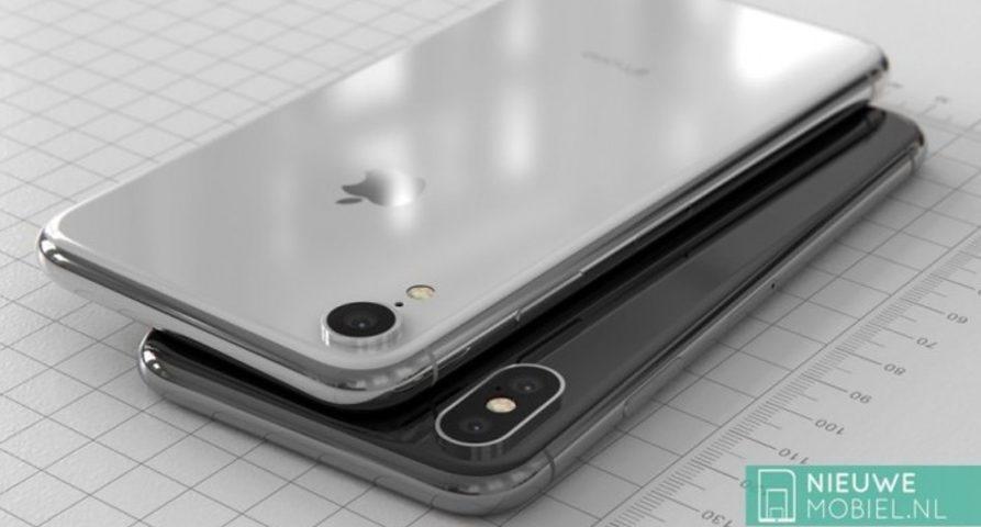 IPhone 9 появится вкрасном, синем иоранжевом цветах