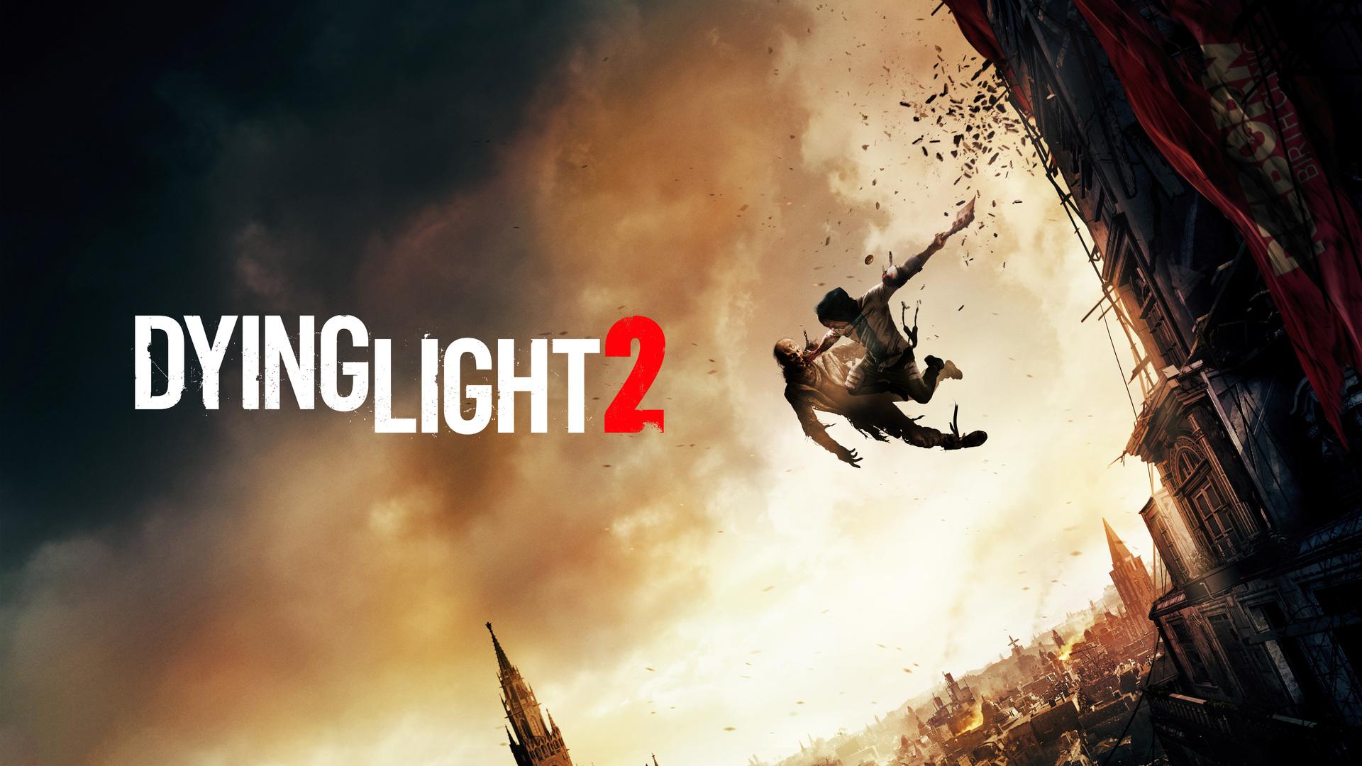 Techland рассказала о трассировке лучей в Dying Light 2
