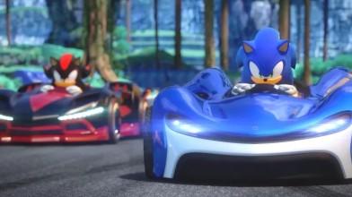 Сравнение версий Team Sonic Racing для Switch и PS4