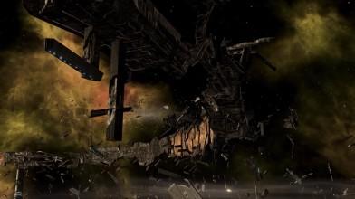 "Stellaris: Console Edition - ""Тур по галактике"""