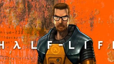 Завтра Half-Life исполняется 20 лет