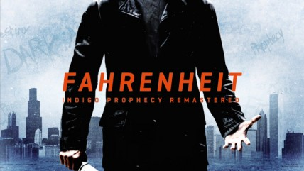 Fahrenheit: Indigo Prophecy Remastered вышел на PlayStation 4