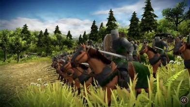 Трейлер глобального запуска Total War Battles: Kingdom