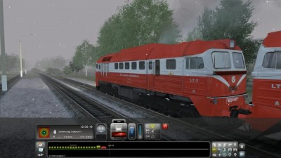 Train Simulator 2016 MG2-1157