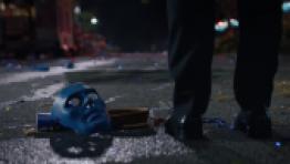"""""""Кто я такой? Если бы я знал, то не носил бы маску"""" - новый трейлер сериала """"Хранители"""""""