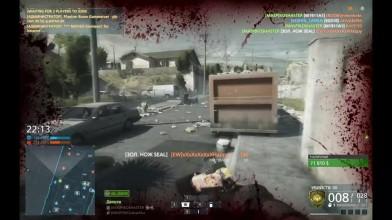 "Battlefield Hardline""Обзор Colt M1911"""