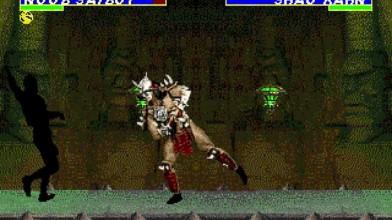 Noob Saibort выносит Shao Kahn (эпичный обзор Ultimate Mortal Kombat 3)