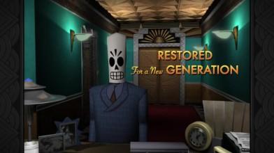 Grim Fandango Remastered: Трейлер к выходу игры на мобильных устройствах