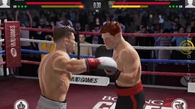 """Real Boxing 2 CREED """"обзор мобильной игры для Android и iOS"""""""