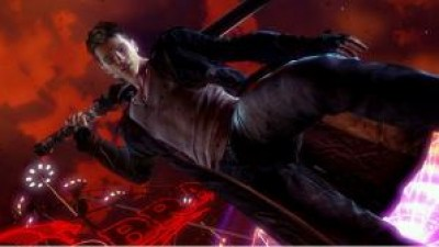 Launch-трейлер DmC Devil May Cry: Definitive Edition и тизер Devil May Cry 4: Special Edition