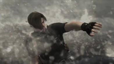 Resident Evil 4 - Пасхалку не могли найти 12 лет... И не зря..