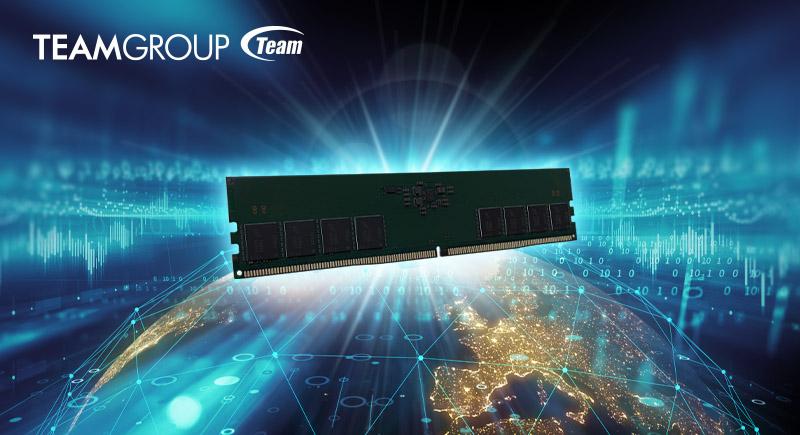 TeamGroup планирует выпустить комплекты памяти DDR5 16 ГБ с частотой до 4800-5200 МГц к 3 кварталу 2021 года