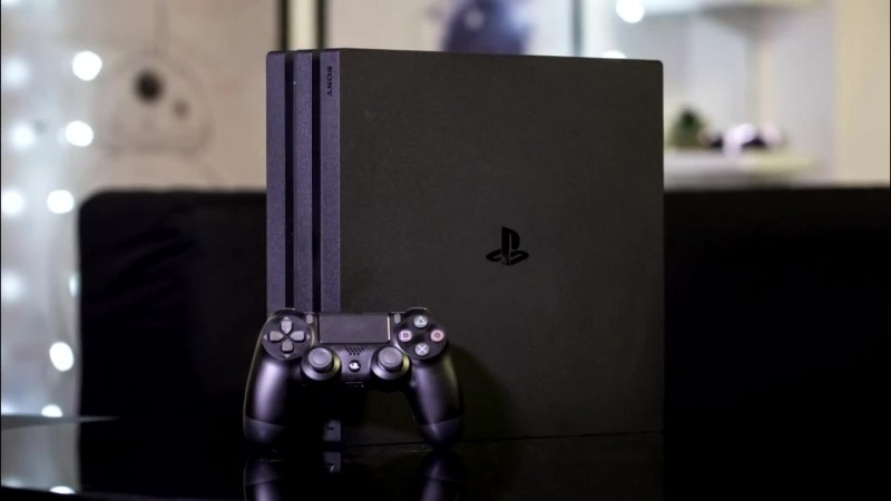 5 полезных функций PS4