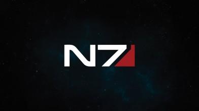 BioWare поздравила всех фанатов вселенной Mass Effect c Днём N7