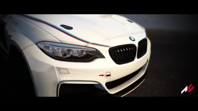 Assetto Corsa Dream Pack - Тизер #2 | BMW M235i Racing
