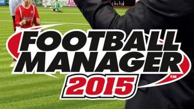 Football Manager 2015 выйдет в ноябре
