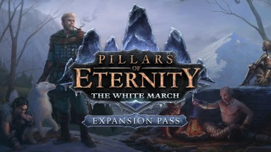 Obsidian работает над Pen & Paper RPG по мотивам Pillars of Eternity