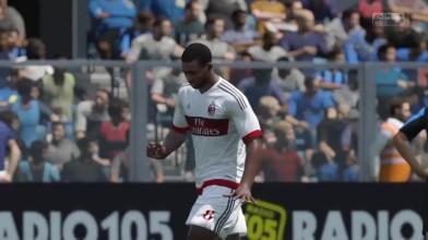 ФИФА16 Милан Глава 13