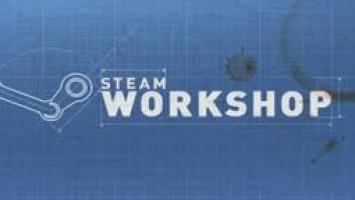 Новый способ поддержки создателей контента в мастерской Steam