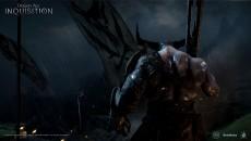Dragon Age: Inquisition: Последователи - Варрик и Блэкволл - Видео игрового процесса