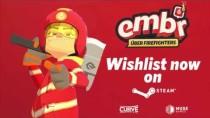 Curve Digital издаст Embr - весёлую игру про огнеборцев