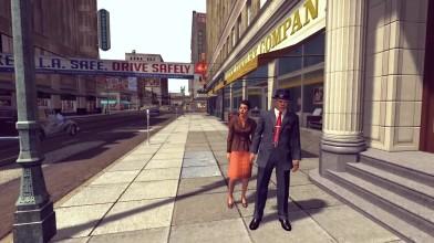 Как НЕ НУЖНО играть в L.A. Noire: The VR Case Files