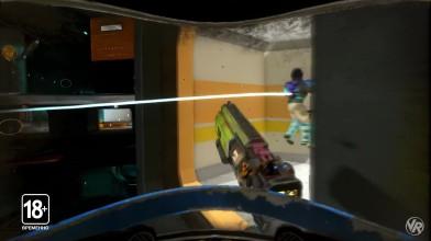 Space Junkies - Трейлер Игрового Процесса