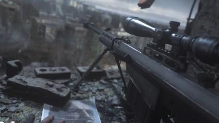 Автономная версия ремастера Call of Duty: Modern Warfare выйдет на Xbox One 07 Июля